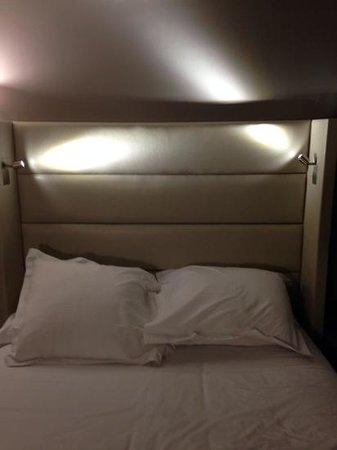 Hotel Jacques de Molay: si dorme benissimo