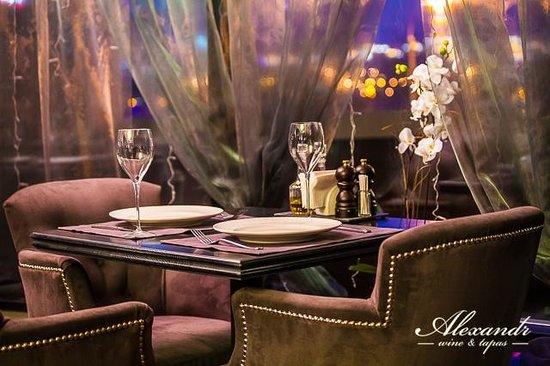 Restaurant Alexandr