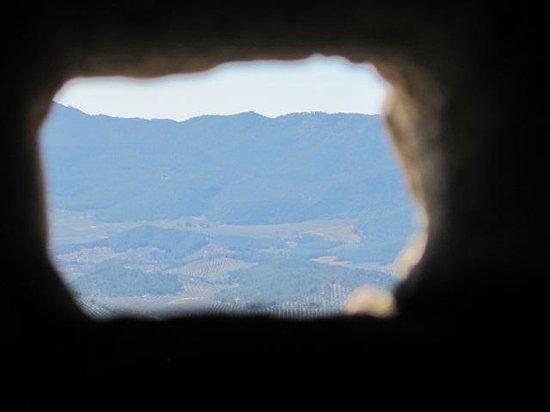 Castillo de Segura de La Sierra: Vigía