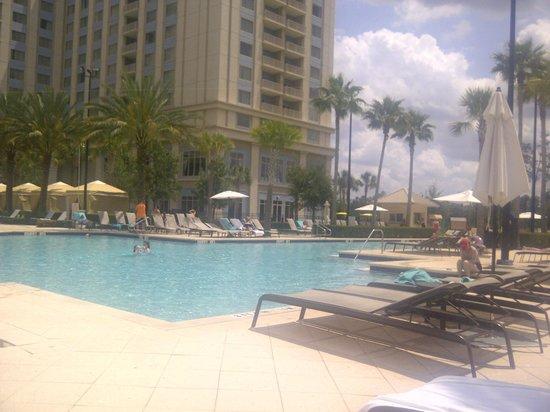 Waldorf Astoria Orlando : POOL