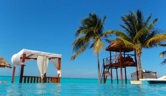 Fiesta Americana Grand Coral Beach Cancun Resort And Spa Cancun