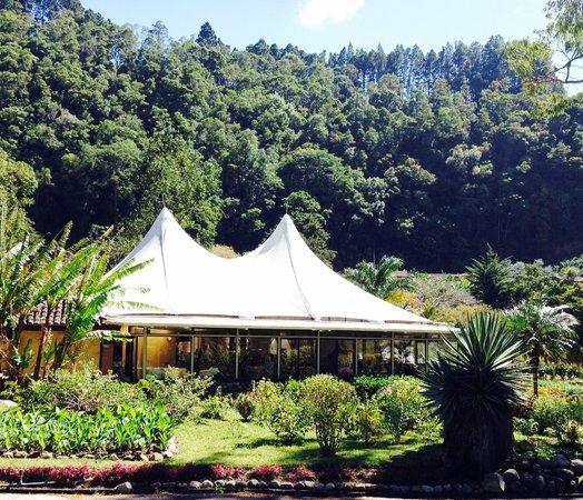 Valle Escondido Resort Golf & Spa: Sabor Escondido