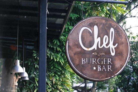 Chef Burger