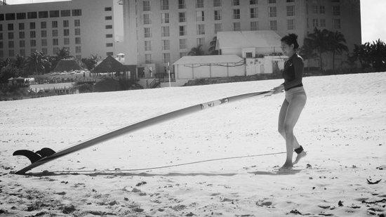 360 Surf School: Paloma is a WONDERFUL photographer!