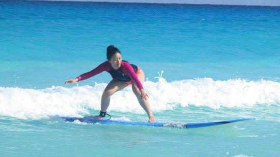 360 Surf School: :)