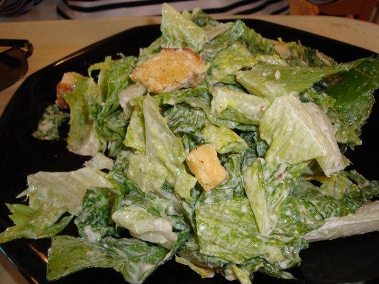 Cafe Max : Caesar Salad