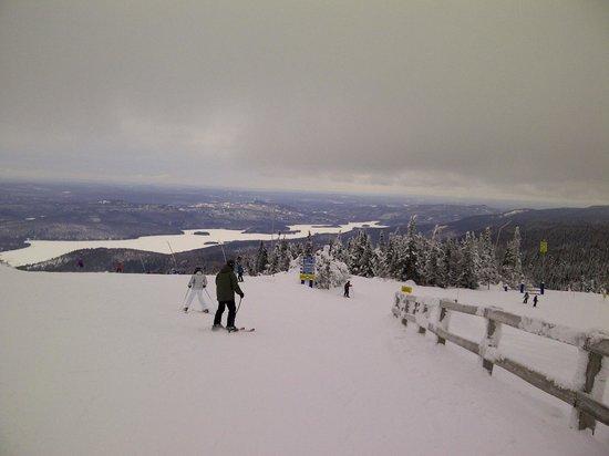 Fairmont Tremblant: Ski Hill