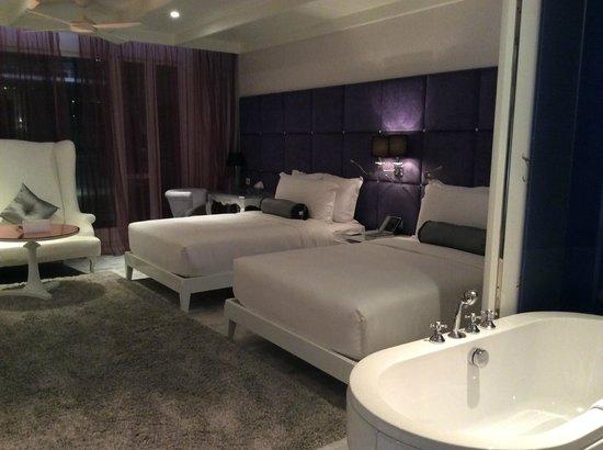 Hua Chang Heritage Hotel : номер