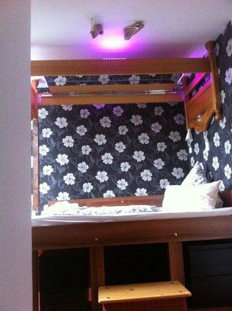 Hotel Arche Noah: Romantikzimmer 22
