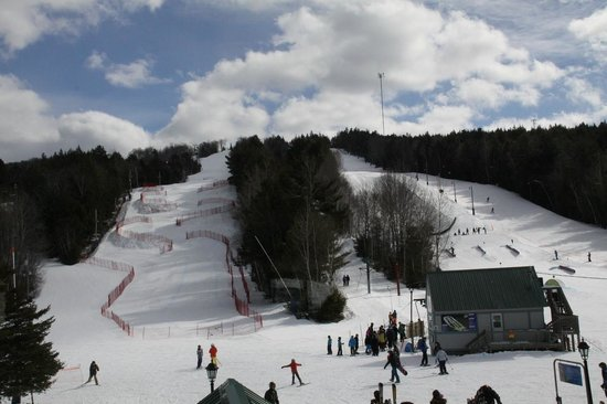 Windsor, Canada: Great winter for skiing