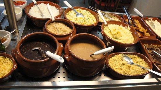 Pe de Feijão Restaurante