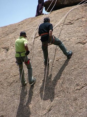 Bangalore Mountaineering Club