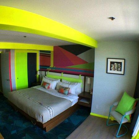 Wildwood Snowmass : Room 314 (suite)