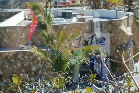 Sandos Finisterra Los Cabos: Don Diego eatery