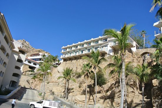 Sandos Finisterra Los Cabos: New Members rooms