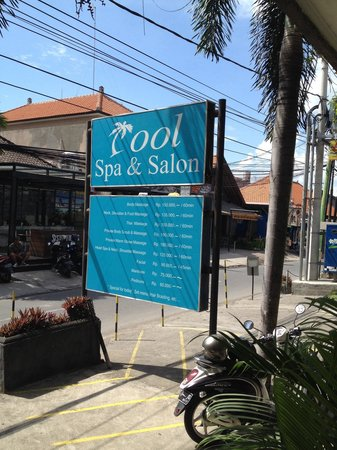 Cool Spa and Salon