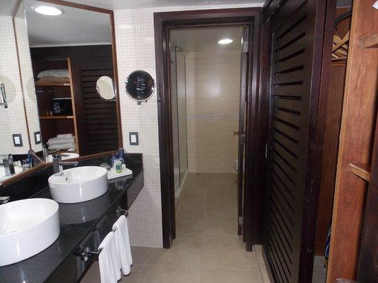 Bavaro Princess All Suites Resort, Spa & Casino : Suíte Platinum
