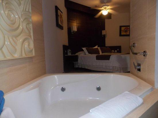 Bavaro Princess All Suites Resort, Spa & Casino: Suíte Platinum