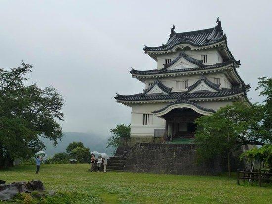 Uwajima Castle : 宇和島城