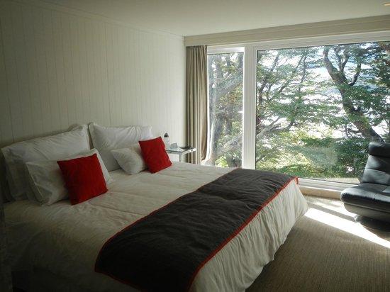 Lago Grey Hosteria and Navegacion: Fantastic room