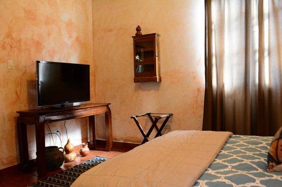 Hotel El Virrey: Habitación#5