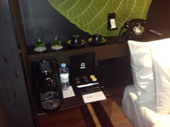 The Beautique Hotels Figueira : Camera