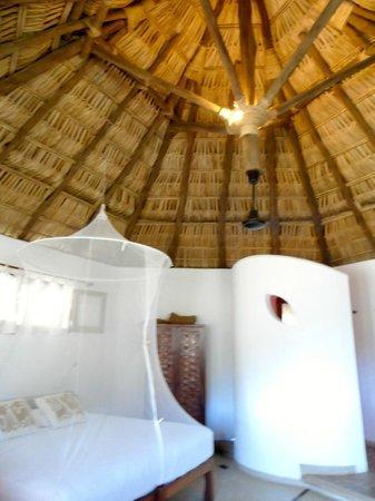 OceanoMar : Interior de habitacion
