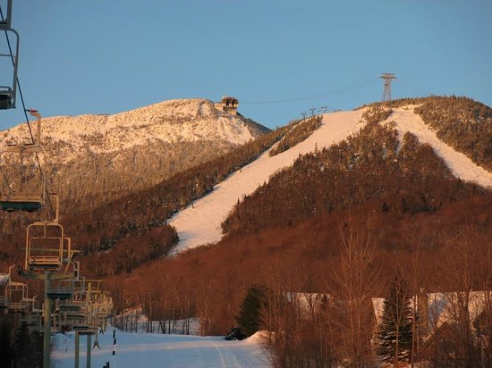 Jay Peak Resort: Jay Peak