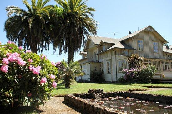 Playa Maqui Lodge