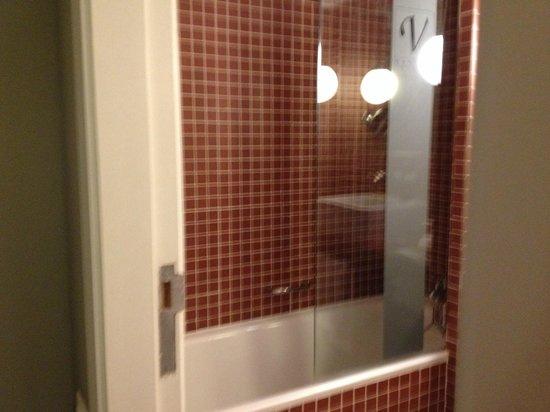 Vincci Soma: salle de bain