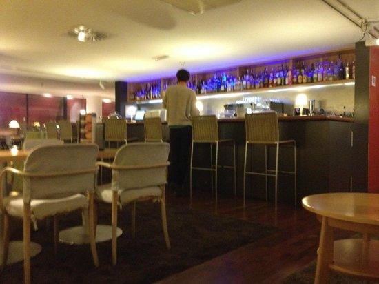 Vincci Soma : bar