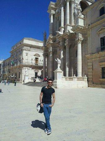 Duomo di Siracusa: duomo