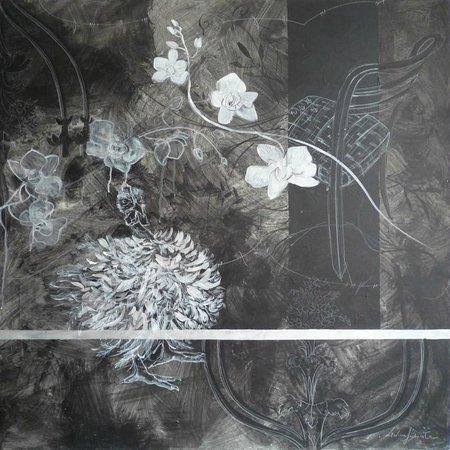 Art Bed & Breakfast : dipinto