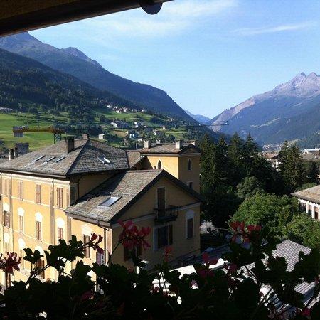 Doccia maxi foto di hotel meuble sertorelli reit bormio for Hotel meuble sertorelli reit bormio