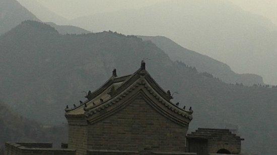 Juyong Pass of Great Wall: Juyong pass