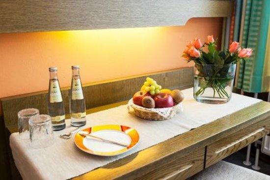 Hotel Zum Goldenen Fasschen Daun Bewertungen