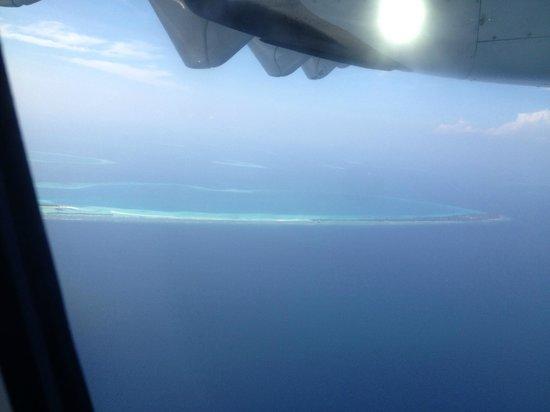 TME Retreats Dhigurah: Dhigurah island