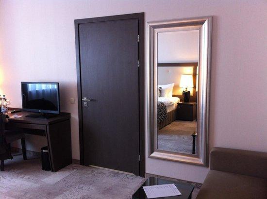Metropolitan Boutique Hotel: Room314