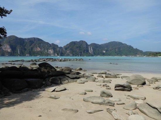 Viking Natures Resort: Plaża 2