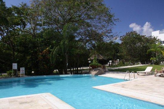 Wyndham Garden Playa Del Carmen: Pool