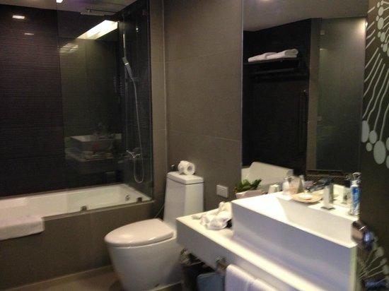 Astoria Boracay - Sink