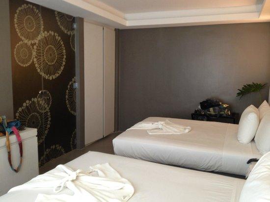 Astoria Boracay - Room