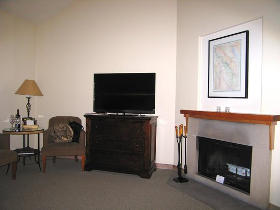 Southbridge Napa Valley: Room #11