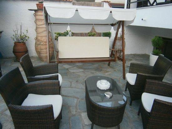 Hotel Pavlidis