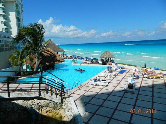 Bellevue Beach Paradise Cancun Reviews Tripadvisor