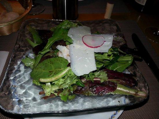 Santa Fe: Salad