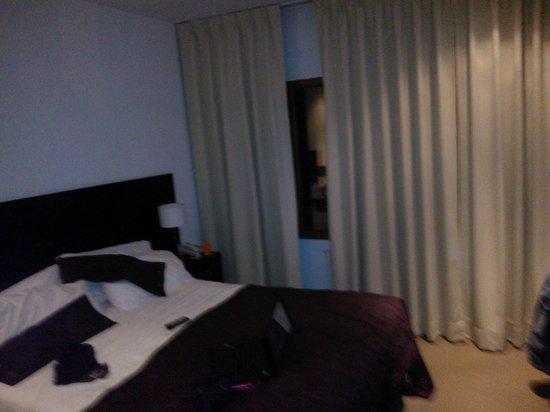 View Boutique Hotel: Nuestra habitacion