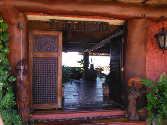 Aura del Mar Hotel : Aura Del Mar