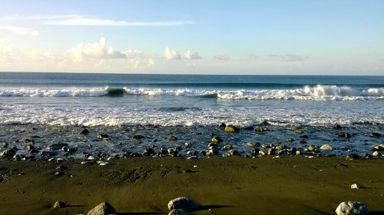 Casa Bambu Resort: Playa Pan Dulce