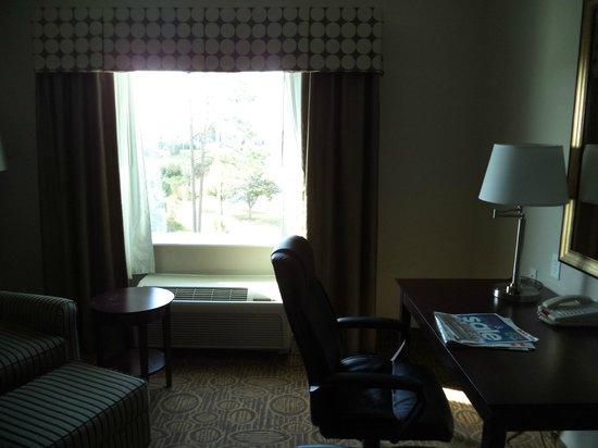 Holiday Inn Express Hotel & Suites Palatka Northwest: Room